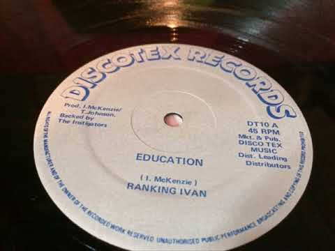 RANKING IVAN - EDUCATION + VERSION