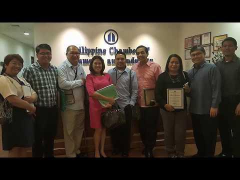 DTI Dinagat KMME Mentors Success Story