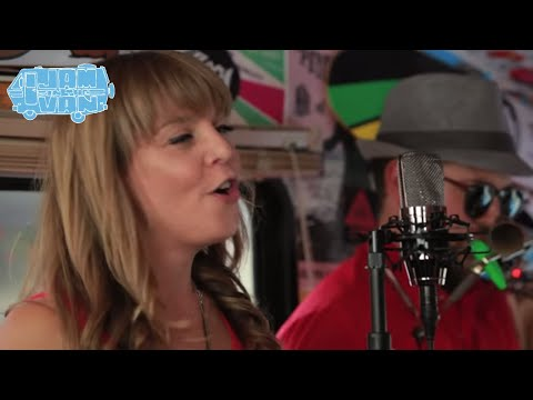 "THE DUSTBOWL REVIVAL - ""Doubling Down On You"" (Live in Malibu, CA) #JAMINTHEVAN"