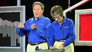 A GLOBAL SOLUTION: Environment Energy &  Economy | Eddie and Carol Sturman | TEDxColoradoSprings