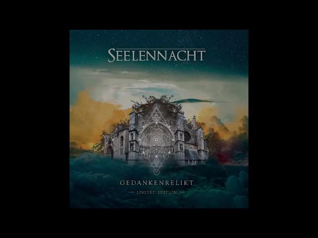 Seelennacht Wegesrandrelikte (LTD. Gedankenrelikt Bonus-CD) Albumpreview