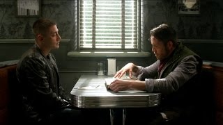 Once Upon A Time 4x08   Robin Hood and Will Scarlet