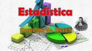 Teorema de Bayes | Probabilidad Condicional | Estadística UNED