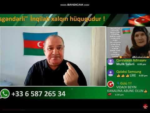 Surət Hüseynov haradadır: Gəncə qiyamı təşkilatçısının dosyesi