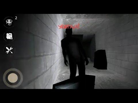 ☆Главный Герой Eyes the horror game (Глаза Ужаса)