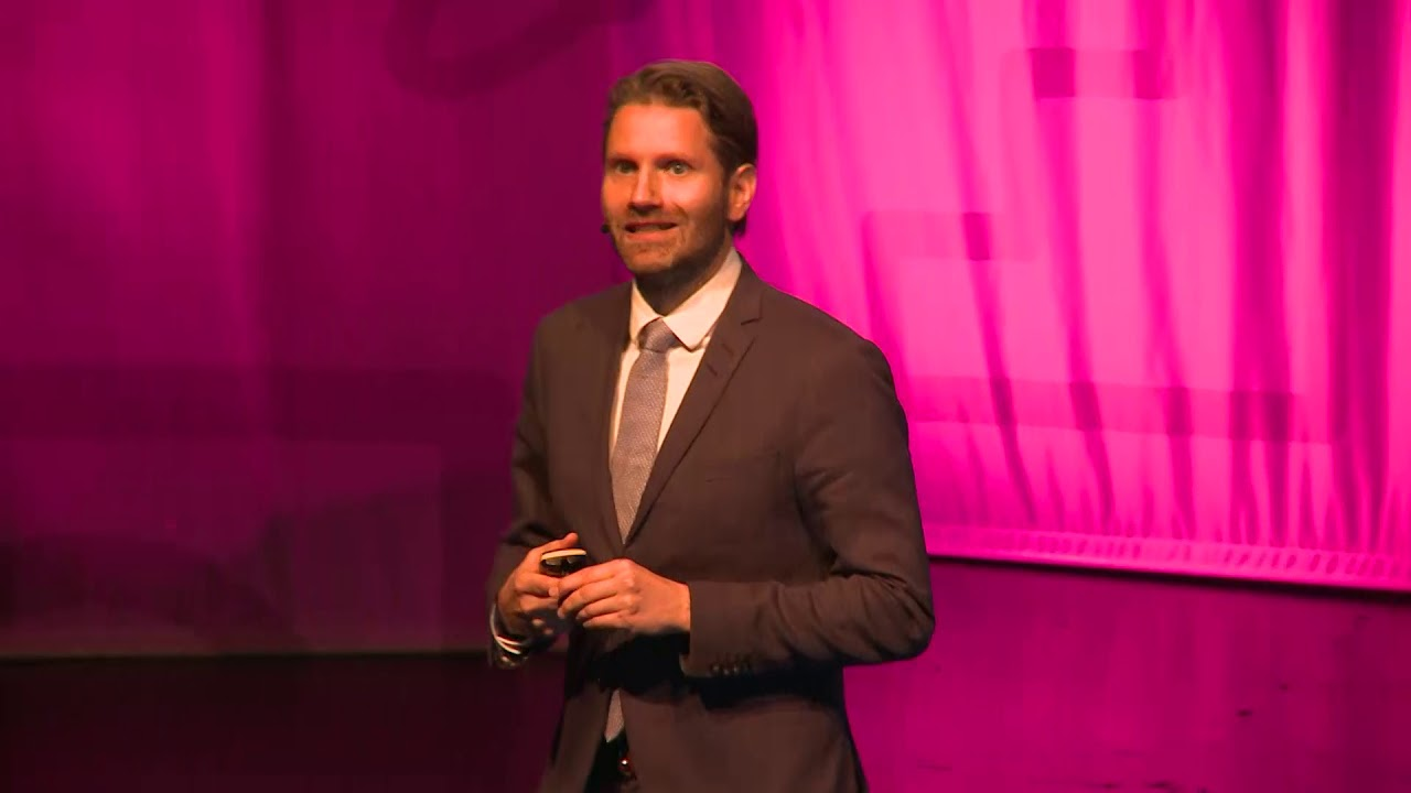 Meik Wiking – Measuring What Matters – YPO EDGE 2019