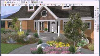 Home Design Software - Overview - Decks And Landscaping