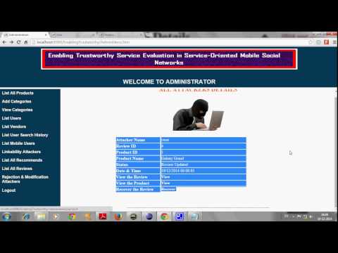 Enabling Trustworthy Service Evaluation in Service Oriented Mobile Social Networks