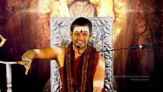 The Hindu Way of Having Powerful Navel Center #Nithyananda #Kailasa
