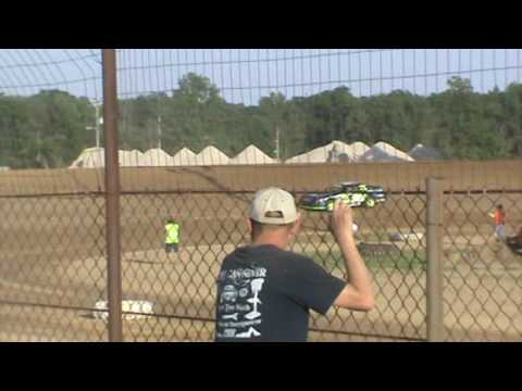 Charleston Speedway Factory Stock Heat 1 June 3 2017