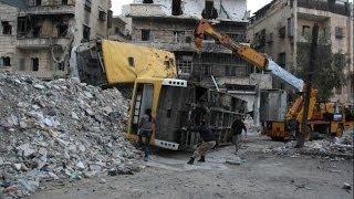 أخبار الآن - نظام الأسد صاحب سوابق بانتهاكات الصحافيين