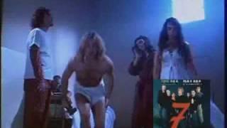 Vilma Palma e Vampiros - soy un loco (remix)