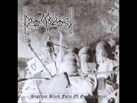 "Moonblood - ""Supreme Black Force of German Steel"" [full compilation, unofficial]"