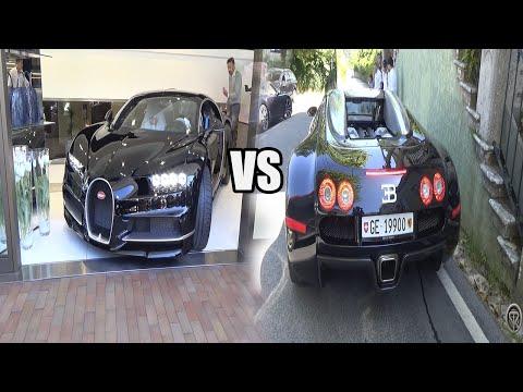 vote no on bugatti chiron vs bugatti veyro. Black Bedroom Furniture Sets. Home Design Ideas