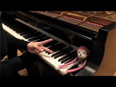 【ピアノ】 「ピースサイン(Peace Sign)」 を弾いてみた 【ヒロアカOP】