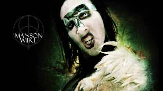 Hard On For Love - Maven feat. Marilyn Manson (RARE 2001-Nick Cave Cover)