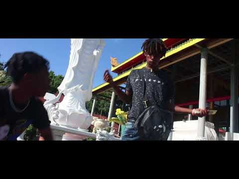 ELONE X FLYCOOPER - WHO RUN IT (Official Music Video) !!