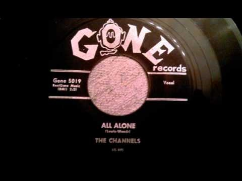 Channels - Altar Of Love - Late 50's NYC Doo Wop
