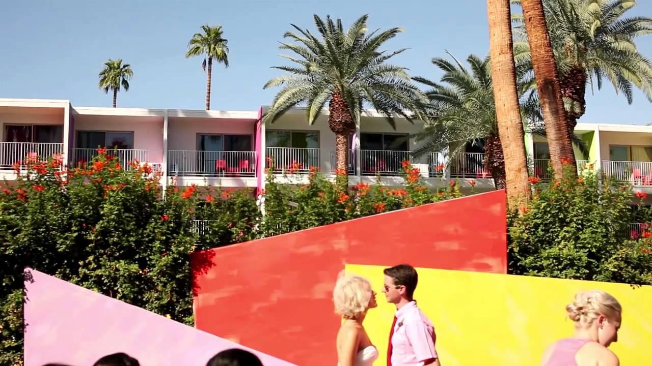 Colorful Saguaro Wedding Theme Youtube