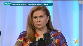 Tagadà - Renzi fa campagna elettorale a Corviale (Puntata 28/04/2017)