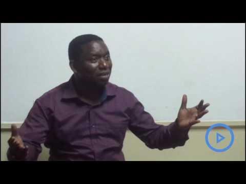 Many people invest in mining illegally says mining CS Dan Kazungu