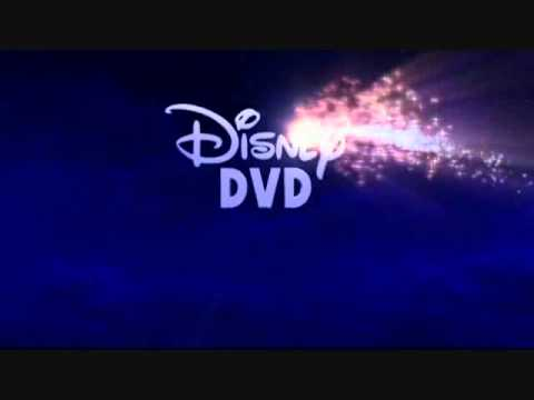 Disney DVD Logo (2009) Reversed