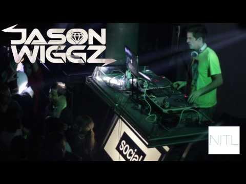 NITL: Jason Wiggz - Live from Social in Columbia, SC - 10/25
