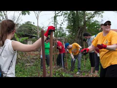 Environmental Brigades Panama