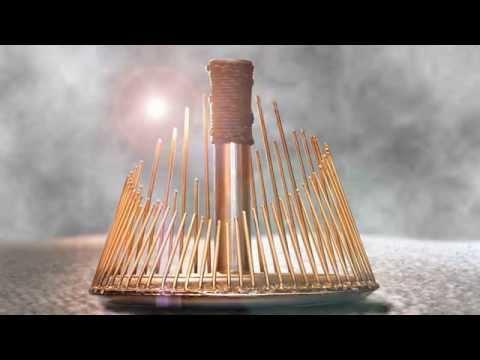 """Making of du Teaser de """"Leading Astray"""", Concerto pour Cristal Baschet & Orchestre"""