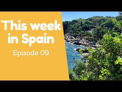 This week in Spain  - Freedom on the horizon?
