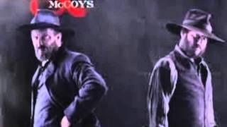 Hatfields & Mccoys trailer song ~ Bartholomew