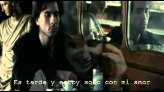 Ultravox - Dancing With Tears In My Eyes (Subtitulada)