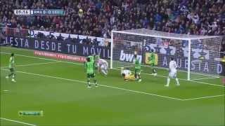 Реал Мадрид - Сельта. 3:0. 6 декабря 2014 г, Чемпионат Испании