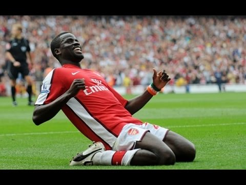 All Time Top 5 Arsenal African Players! | Kelechi Picks