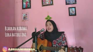 HASRIIANI | •GAUN MERAH  COVER  #coverlagumalaysia#indomusikgram