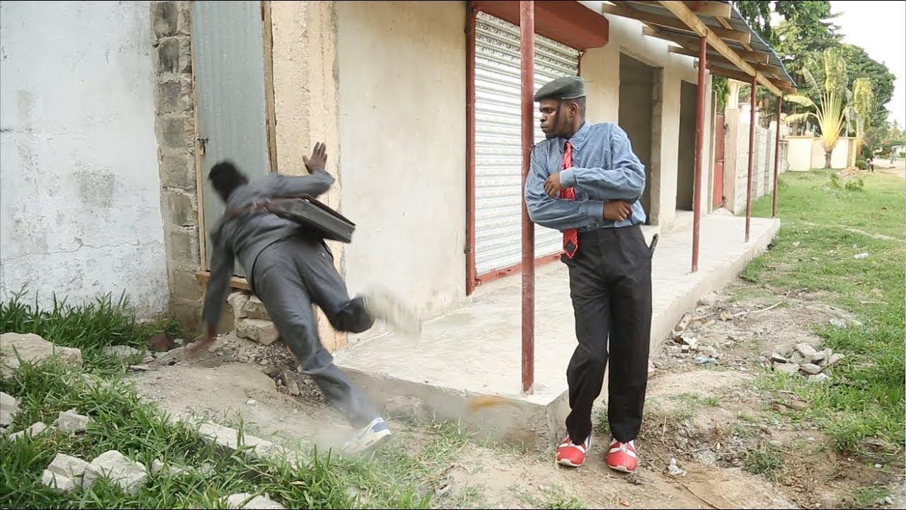 UTACHEKA: Chalii ya R alichomfanya mchungaji kwenye maombi