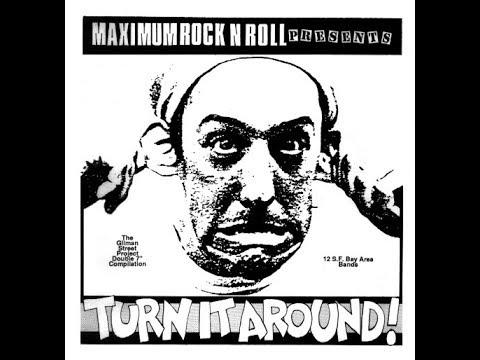V/A - Turn It Around! [Full Album]