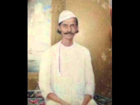 """Marsia-e-Meer Anees: """"Nikli jo rann mein teigh-e-Hussaini Ghilaaf sey""""_By Jauhar Abbas_1/3"""