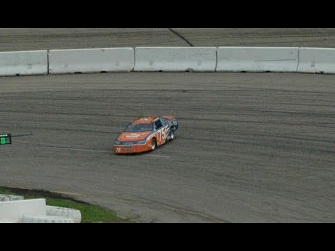 CSR Super Cup Heat and Feature Race at Madison with Michael Mucha