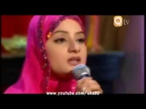 dar e nabi par naat mp4 hooria rafiq qadri naats mp4 videos mobighar com
