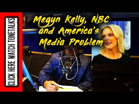Megyn Kelly, NBC and America's Media Problem Guest Yvette Carnell
