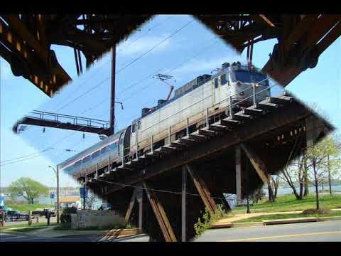 Susquehanna River Bridge, Havre de Grace, Maryland