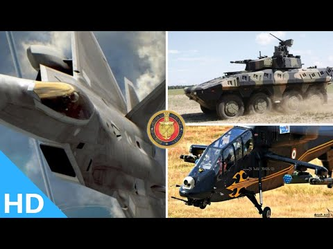Indian Defence Updates : US Offers New Engines For AMCA,180 LCH Order,China Buying Su-57,ISRO EMISAT