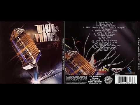 Wisin & Yandel - 2010 Lost Edition 2007 (Album)