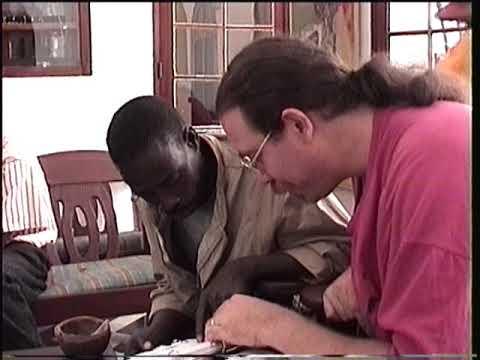 1998 06 02 Tuesday San Luis, Senegal