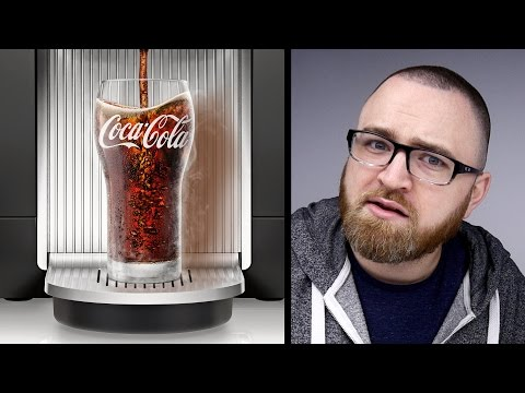Thumbnail: Make Coca-Cola At Home?