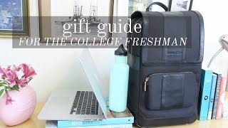 Gift Guide For College Students | Arden Cove