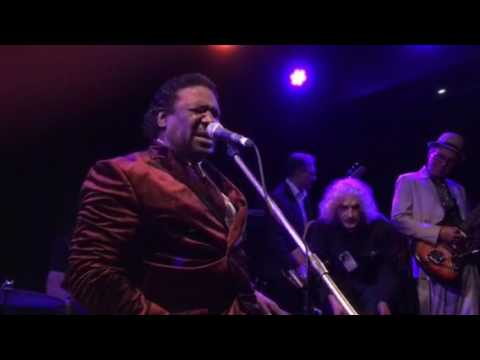 Mud Morganfield (Live) Melbourne Australia  Son of Muddy Waters