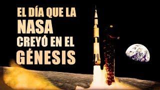 EL DÍA QUE LA NASA CREYÓ EN EL GÉNESIS (1968)