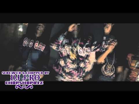 Chief Keef - Wayne [Chopped & Screwed] DJ J-Ro